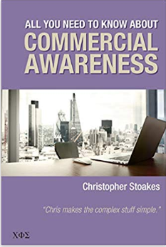 All You Need To Know About Commerical Awareness